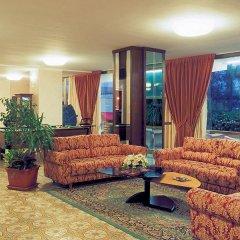 Yes Hotel Touring интерьер отеля