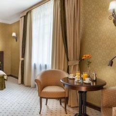 Гостиница Гарден Стрит в Санкт-Петербурге отзывы, цены и фото номеров - забронировать гостиницу Гарден Стрит онлайн Санкт-Петербург комната для гостей фото 3