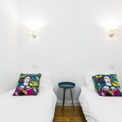 Апартаменты Chalet Estoril Luxury Apartment детские мероприятия фото 2