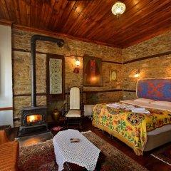 Отель Sihirbazin Evi комната для гостей фото 5