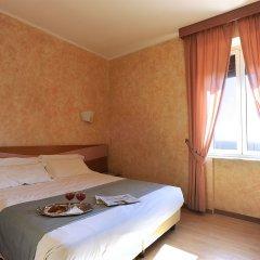 Отель Bellavista Италия, Лидо-ди-Остия - 3 отзыва об отеле, цены и фото номеров - забронировать отель Bellavista онлайн комната для гостей фото 2