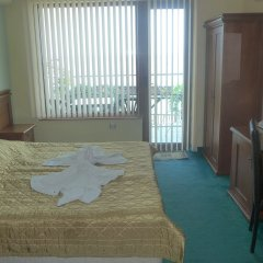 Petrov Family Hotel комната для гостей фото 2