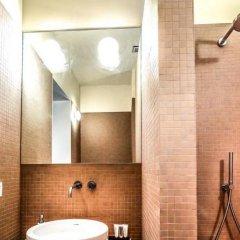 Отель Abondance Logies ванная