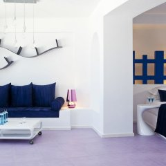 Отель Avant Garde Suites комната для гостей фото 4