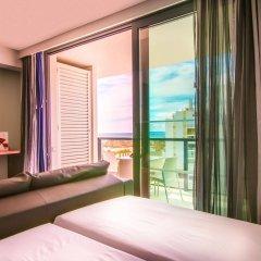 Hotel Da Rocha балкон