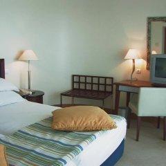 LTI - Pestana Grand Ocean Resort Hotel сейф в номере