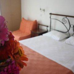 Отель Rigakis Греция, Ханиотис - отзывы, цены и фото номеров - забронировать отель Rigakis онлайн комната для гостей фото 4