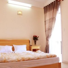 Pham Le Hotel комната для гостей фото 2