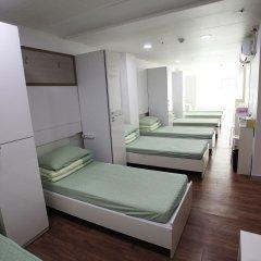 Отель Namsan Guest House 2 спа