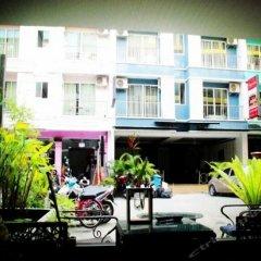 Dengba Hostel Phuket городской автобус
