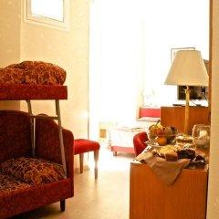 Отель Kursaal Римини интерьер отеля фото 2