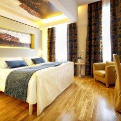 Opera Hotel & Spa комната для гостей фото 3