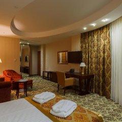 Гранд-отель Видгоф 5* Номер Делюкс с разными типами кроватей фото 13