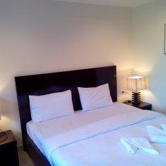 Отель M Place Паттайя комната для гостей фото 2