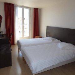 Отель Escale Oceania Marseille Марсель комната для гостей фото 4