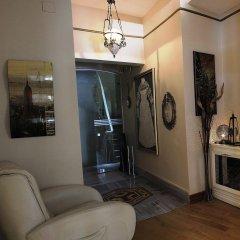 Апартаменты Ragip Pasha Apartments комната для гостей фото 2