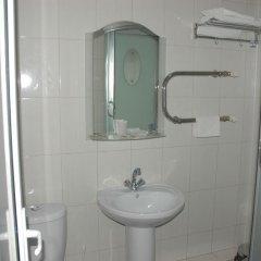 Гостиница ПроСпорт в Майкопе отзывы, цены и фото номеров - забронировать гостиницу ПроСпорт онлайн Майкоп ванная