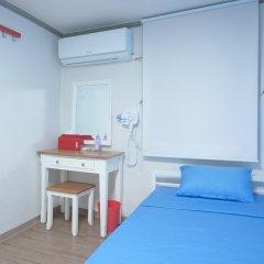Отель New Sun Guesthouse Myeongdong детские мероприятия