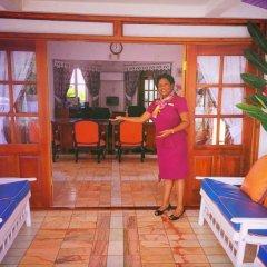 Отель Franklyn D. Resort & Spa All Inclusive интерьер отеля фото 2