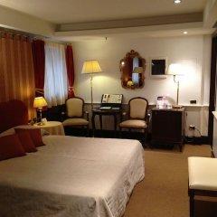 Ruzzini Palace Hotel комната для гостей фото 3