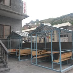 Hotel Noy балкон
