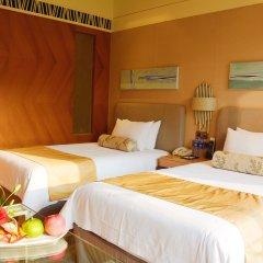 Отель Xiamen International Conference Center Hotel Китай, Сямынь - отзывы, цены и фото номеров - забронировать отель Xiamen International Conference Center Hotel онлайн комната для гостей фото 4