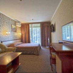 Отель Бристоль Сочи комната для гостей фото 2