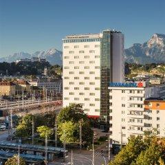 Austria Trend Hotel Europa Salzburg Зальцбург фото 7