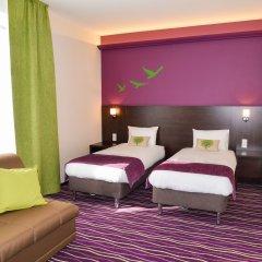 Гостиница Вояж в Санкт-Петербурге - забронировать гостиницу Вояж, цены и фото номеров Санкт-Петербург комната для гостей фото 2