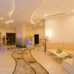 Side Prenses Resort Hotel & Spa Турция, Анталья - 3 отзыва об отеле, цены и фото номеров - забронировать отель Side Prenses Resort Hotel & Spa онлайн интерьер отеля фото 2