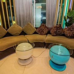 Отель Nida Rooms Cozy Beach Jomtien спа