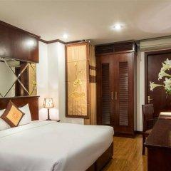 Отель May de Ville Old Quarter комната для гостей