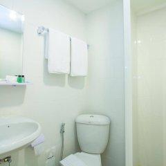 Hotel Zing ванная фото 2