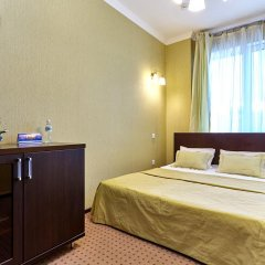 Гостиница Айсберг комната для гостей фото 5