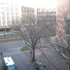 Отель Altdüsseldorf Дюссельдорф парковка