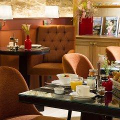 Отель Les Tournelles Париж питание фото 3