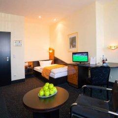 Hotel BIG MAMA Leipzig интерьер отеля фото 3