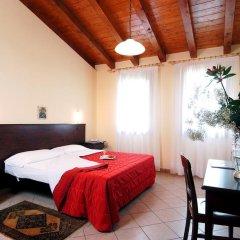 Отель Agriturismo Tenuta Regina Прамаджоре комната для гостей фото 5