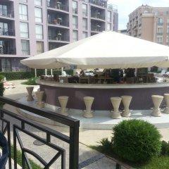 Апартаменты Menada Rainbow 4 Apartments балкон