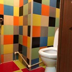 Хостел Трэвел Инн на Новослободской Москва ванная фото 2