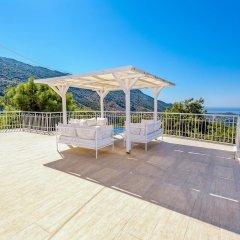 Villa Tepe Турция, Патара - отзывы, цены и фото номеров - забронировать отель Villa Tepe онлайн