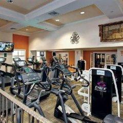 Отель Oakwood at Palazzo East США, Лос-Анджелес - отзывы, цены и фото номеров - забронировать отель Oakwood at Palazzo East онлайн фитнесс-зал
