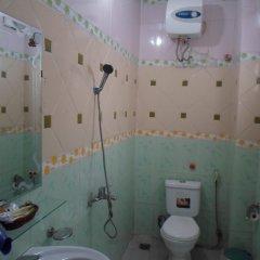 Avi Airport Hotel ванная
