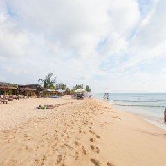 Отель Blue Paradise Resort пляж фото 2