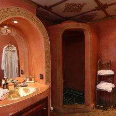 Отель Riad Atlas Quatre & Spa Марокко, Марракеш - отзывы, цены и фото номеров - забронировать отель Riad Atlas Quatre & Spa онлайн сауна