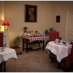 Отель Chateau Franc Pourret Франция, Сент-Эмильон - отзывы, цены и фото номеров - забронировать отель Chateau Franc Pourret онлайн питание