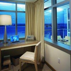 Отель Conrad Miami удобства в номере