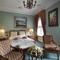 Талион Империал Отель 5* Стандартный номер с различными типами кроватей