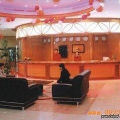 Guangzhou Hung Fuk Mun Hotel интерьер отеля фото 2
