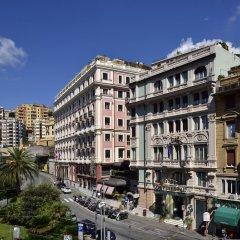 Continental Genova Hotel Генуя фото 5